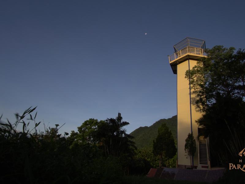 Đài quan sát