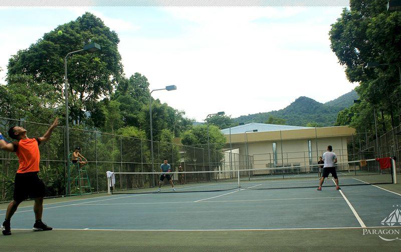 Tennis - Môn thể thao nhiều lợi ích cho sức khỏe, phù hợp với mọi lứa tuổi