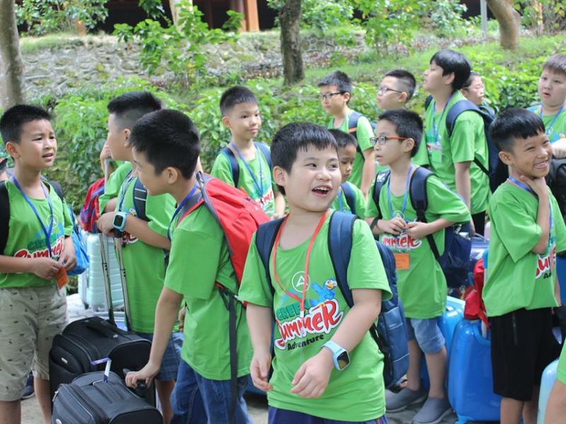 Du Lịch Trải Nghiệm - Paragon Resort