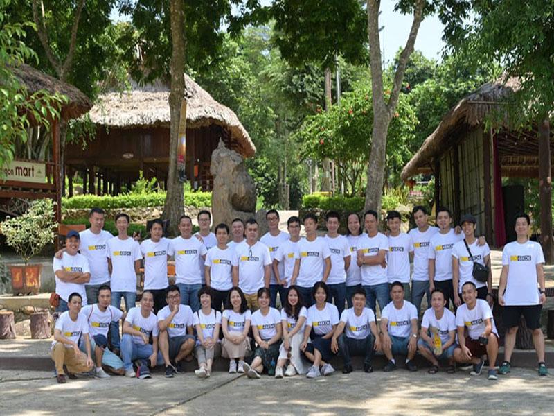 Paragon Resort Du lịch nghỉ dưỡng cuối tuần